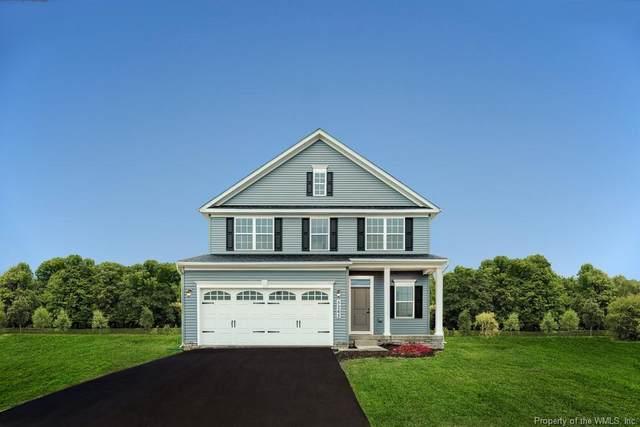 3510 Iberis Lane, Williamsburg, VA 23168 (MLS #2101964) :: Howard Hanna Real Estate Services