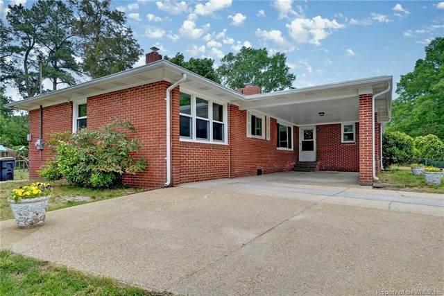 101 Kelsey Road, Williamsburg, VA 23185 (#2101999) :: Abbitt Realty Co.