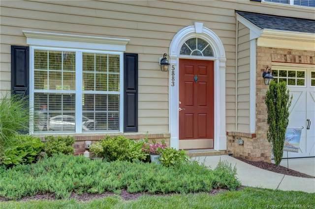 5883 Flowering Peach Lane, Providence Forge, VA 23140 (#2102004) :: Abbitt Realty Co.