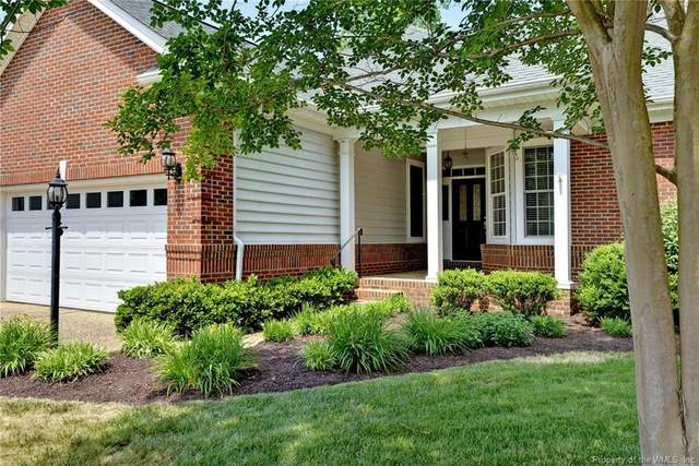 4775 Winterberry Court, Williamsburg, VA 23188 (MLS #2102078) :: Howard Hanna Real Estate Services