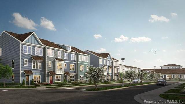 404 Bulkhead Place, Williamsburg, VA 23188 (MLS #2102118) :: Howard Hanna Real Estate Services
