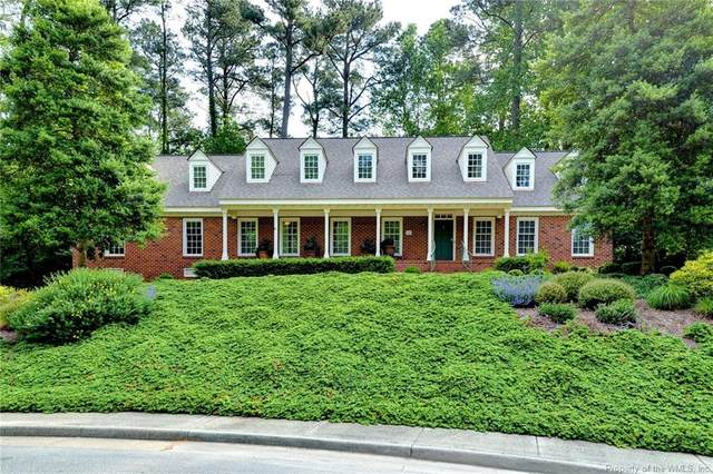 10 Whitby Court, Williamsburg, VA 23185 (MLS #2102185) :: Howard Hanna Real Estate Services