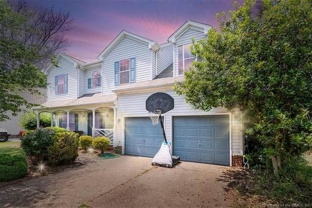 119 Ponsonby Drive, Yorktown, VA 23693 (MLS #2102195) :: Howard Hanna Real Estate Services