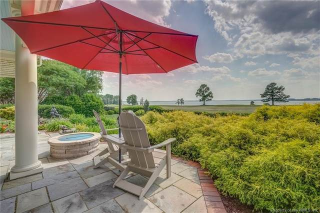 1215 Two Rivers Point, Williamsburg, VA 23185 (MLS #2102246) :: Howard Hanna Real Estate Services