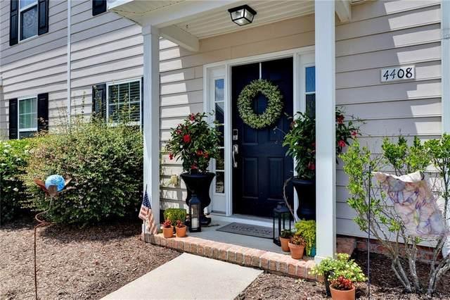 4408 Betty Lane, Williamsburg, VA 23188 (MLS #2102264) :: Howard Hanna Real Estate Services