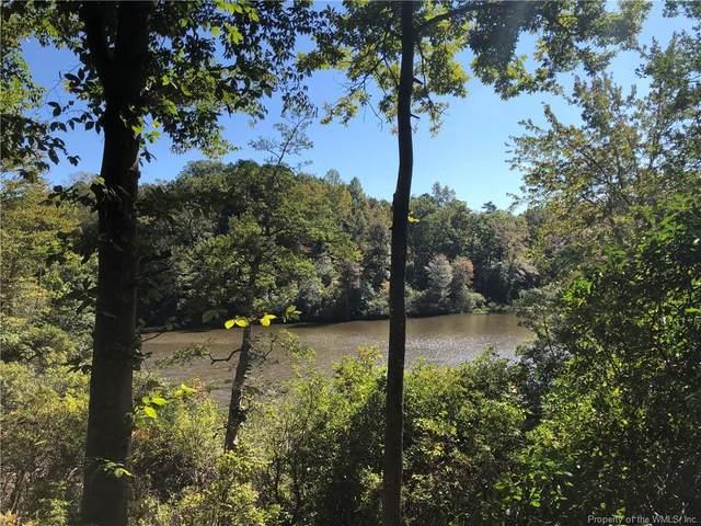 9994 Mill Pond Run, Toano, VA 23168 (MLS #2102276) :: Howard Hanna Real Estate Services