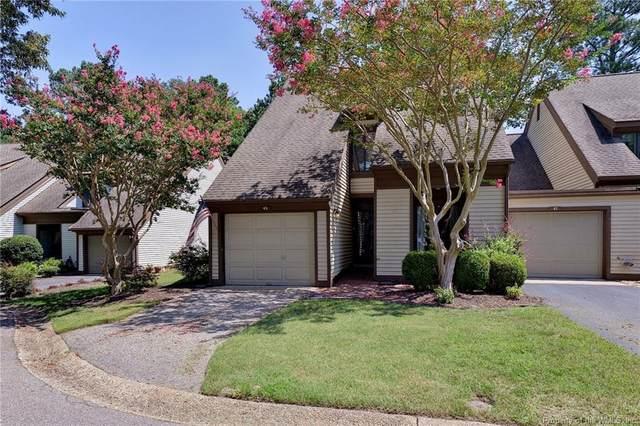 42 Winster Fax, Williamsburg, VA 23185 (MLS #2102283) :: Howard Hanna Real Estate Services