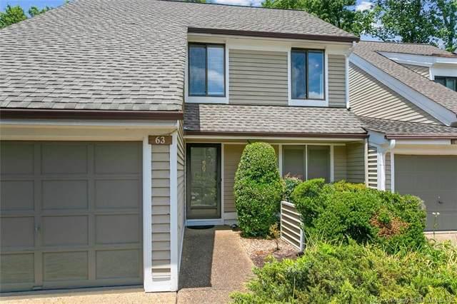 63 Winster Fax, Williamsburg, VA 23185 (MLS #2102336) :: Howard Hanna Real Estate Services
