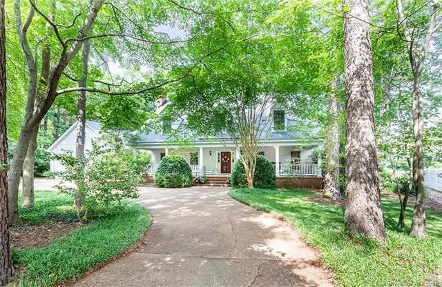 111 Landsdown, Williamsburg, VA 23188 (MLS #2102339) :: Howard Hanna Real Estate Services