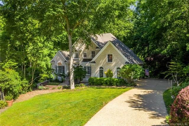 108 George Perry, Williamsburg, VA 23185 (MLS #2102388) :: Howard Hanna Real Estate Services