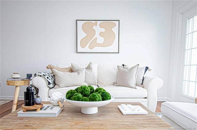 5111 Center Street #2, Williamsburg, VA 23188 (MLS #2102392) :: Howard Hanna Real Estate Services