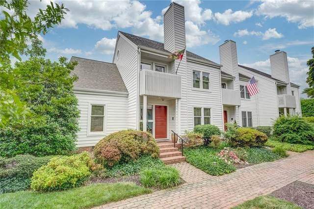 230 N Boundary Street, Williamsburg, VA 23185 (MLS #2102402) :: Howard Hanna Real Estate Services