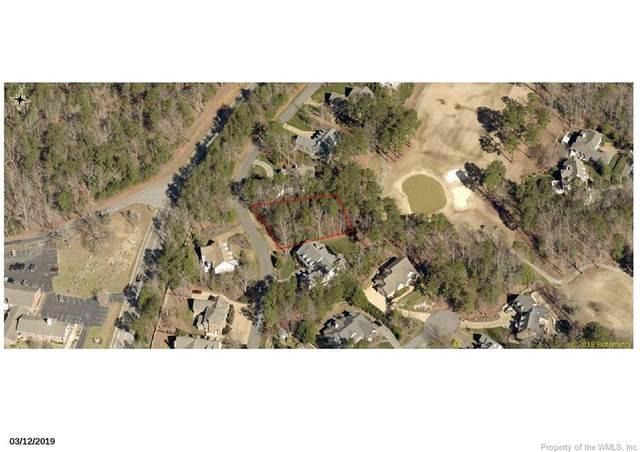 154 Blackheath, Williamsburg, VA 23188 (MLS #2102415) :: Howard Hanna Real Estate Services