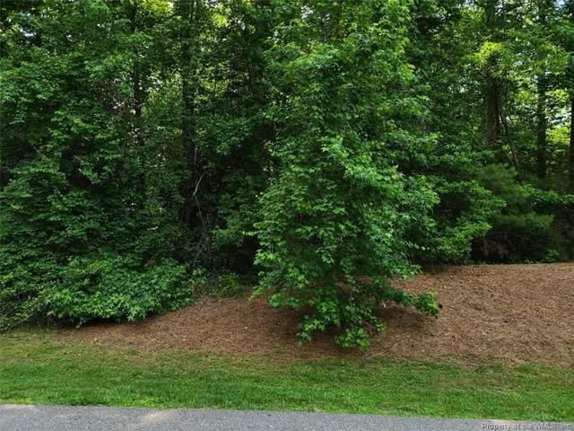 108 Southern Hills, Williamsburg, VA 23188 (MLS #2102417) :: Howard Hanna Real Estate Services