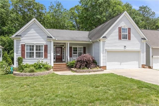 6271 St Johns Wood, Williamsburg, VA 23188 (MLS #2102430) :: Howard Hanna Real Estate Services