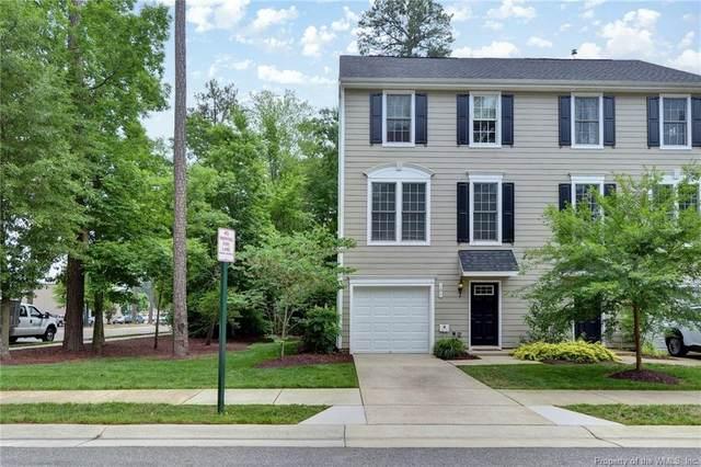101 Parkway Court, Williamsburg, VA 23185 (#2102457) :: Abbitt Realty Co.