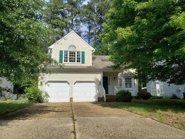 416 Peachtree Lane, Yorktown, VA 23693 (#2102631) :: Atlantic Sotheby's International Realty