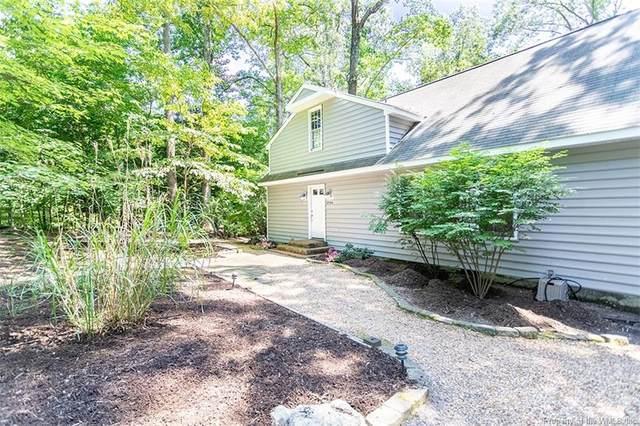 2906 John Proctor, Williamsburg, VA 23185 (MLS #2102694) :: Howard Hanna Real Estate Services