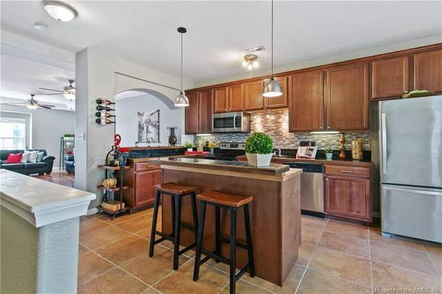 822 Skelton Way, Newport News, VA 23608 (MLS #2102838) :: Howard Hanna Real Estate Services
