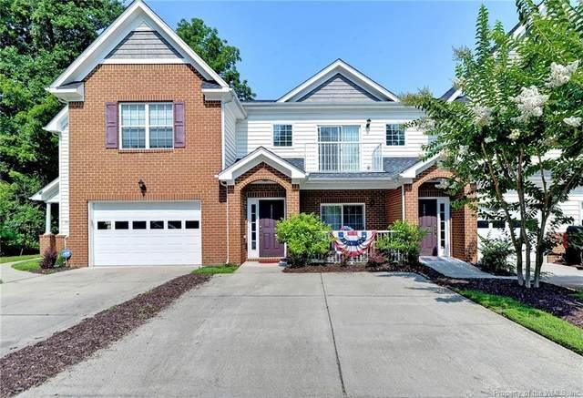 1804 Rustads Circle, Williamsburg, VA 23188 (MLS #2102854) :: Howard Hanna Real Estate Services