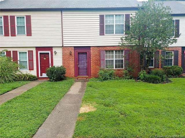 1503 London Company Way, Williamsburg, VA 23185 (MLS #2102914) :: Howard Hanna Real Estate Services