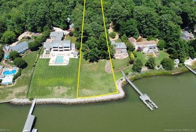 42 Ferguson Cove, Newport News, VA 23606 (MLS #2102922) :: Howard Hanna Real Estate Services