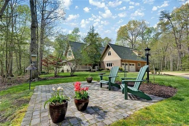 8908 Thomas Higgs Court, Toano, VA 23168 (MLS #2102936) :: Howard Hanna Real Estate Services