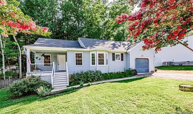 3308 Pinecrest Circle, Toano, VA 23168 (MLS #2102998) :: Howard Hanna Real Estate Services