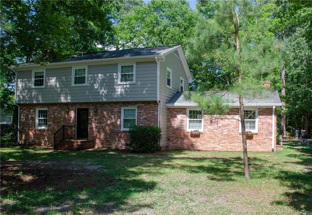 137 Pasbehegh Drive, Williamsburg, VA 23185 (#2103036) :: The Bell Tower Real Estate Team