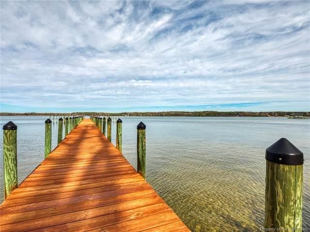 Lot 24 East West Parkway, Gloucester, VA 23061 (MLS #2103055) :: Howard Hanna Real Estate Services