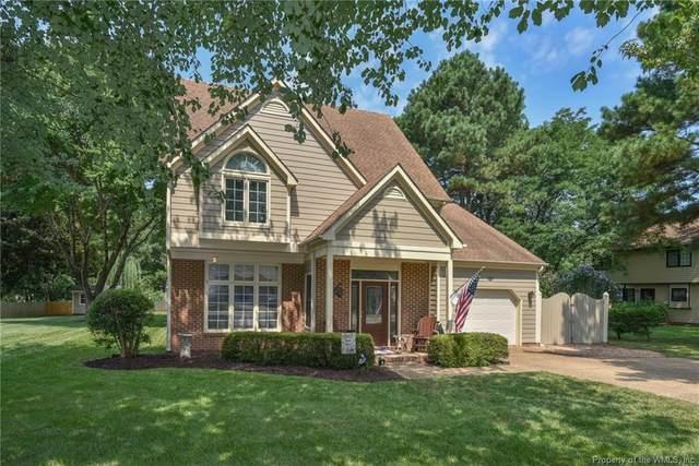 3308 New Castle Drive, Williamsburg, VA 23185 (#2103126) :: Atlantic Sotheby's International Realty