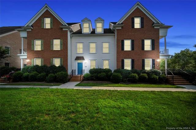 5333 Center Street, Williamsburg, VA 23188 (#2103147) :: The Bell Tower Real Estate Team