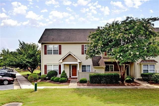 3006 Arran Thistle, Williamsburg, VA 23188 (MLS #2103150) :: Howard Hanna Real Estate Services