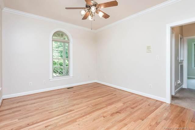 501 Lakeshead Drive, Williamsburg, VA 23185 (#2103162) :: Abbitt Realty Co.