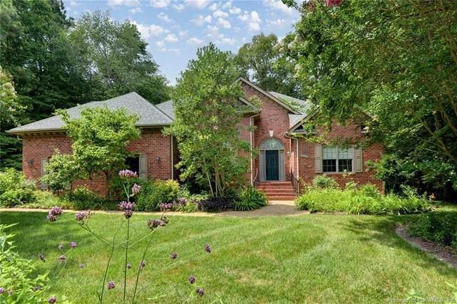 3413 Frances Berkeley, Williamsburg, VA 23188 (#2103182) :: The Bell Tower Real Estate Team