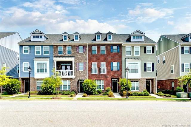 4927 Settlers Market Boulevard, Williamsburg, VA 23188 (#2103196) :: Atlantic Sotheby's International Realty