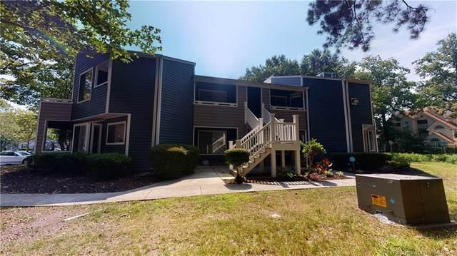 106 Nantucket Place, Newport News, VA 23606 (MLS #2103216) :: Howard Hanna Real Estate Services