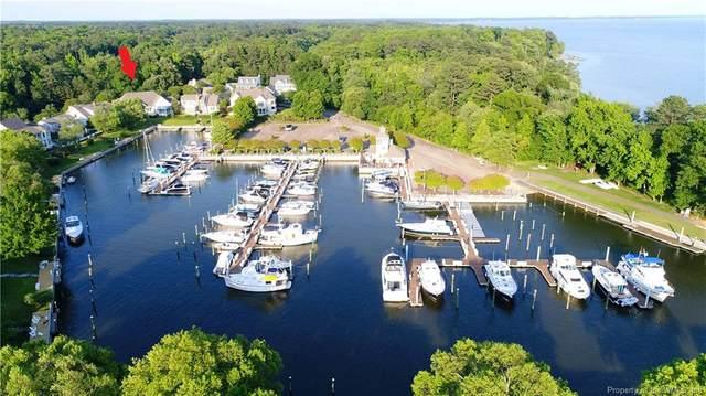 1612 Harbor Road, Williamsburg, VA 23185 (MLS #2103222) :: Howard Hanna Real Estate Services