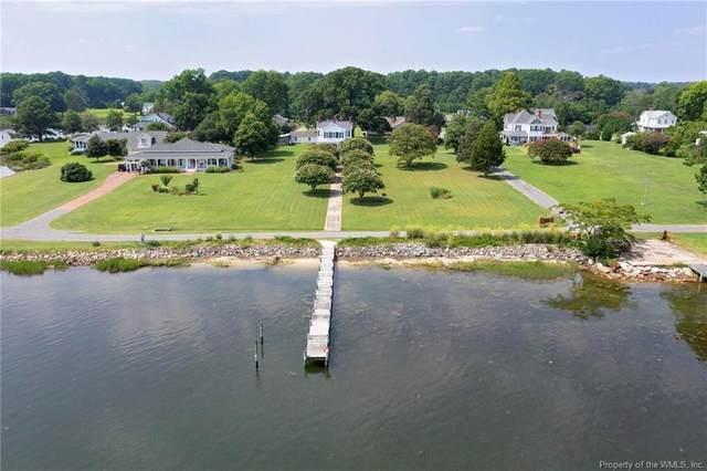 6471 E River Road, Foster, VA 23056 (MLS #2103252) :: Howard Hanna Real Estate Services
