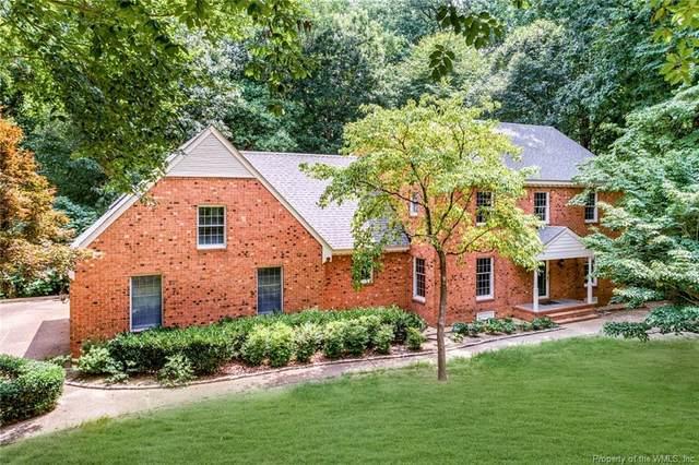 204 William Claiborne, Williamsburg, VA 23185 (MLS #2103263) :: Howard Hanna Real Estate Services
