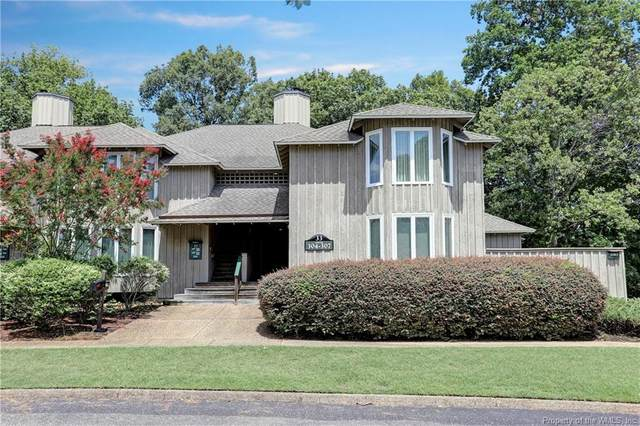 307 Padgetts Ordinary, Williamsburg, VA 23185 (MLS #2103274) :: Howard Hanna Real Estate Services