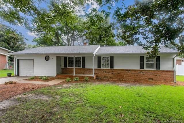 11 Linda Drive, Newport News, VA 23608 (MLS #2103290) :: Howard Hanna Real Estate Services
