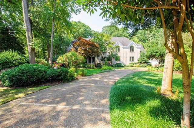 407 Chinquapin Orchard, Yorktown, VA 23693 (#2103562) :: Atlantic Sotheby's International Realty