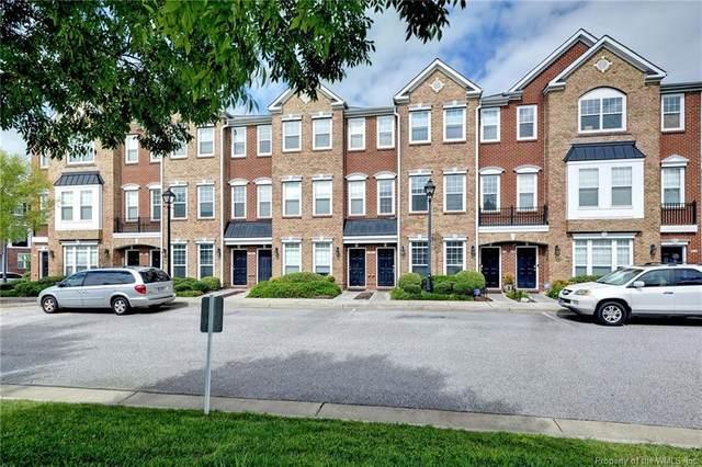 612 Red Hill Road, Newport News, VA 23602 (#2103664) :: Atlantic Sotheby's International Realty