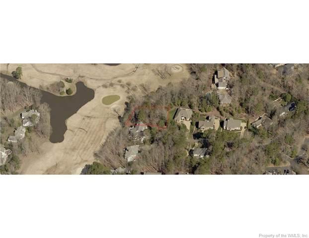 108 Birdie, Williamsburg, VA 23188 (#2103674) :: Atlantic Sotheby's International Realty