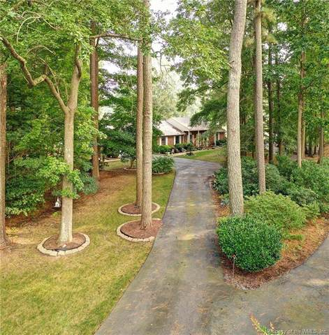 109 Pamela Place, Seaford, VA 23696 (#2103721) :: The Bell Tower Real Estate Team