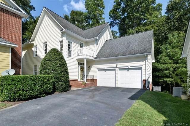 517 Suri Drive, Williamsburg, VA 23185 (#2103763) :: Abbitt Realty Co.