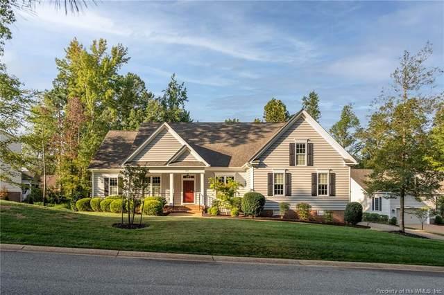 215 Oakmere Park, Williamsburg, VA 23188 (#2103780) :: Atlantic Sotheby's International Realty