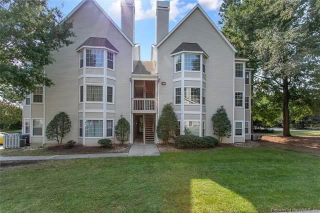 104 Windsor Lane L, Williamsburg, VA 23185 (#2103790) :: The Bell Tower Real Estate Team