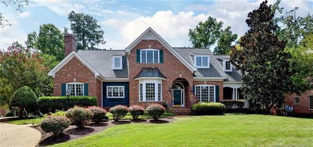 1620 River Ridge, Williamsburg, VA 23185 (#2103802) :: Atlantic Sotheby's International Realty